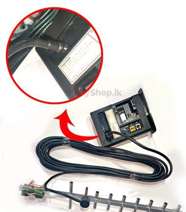 4G/LTE Antenna